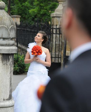 Esküvői fotó, Molnár Adrien fényképész mestertől